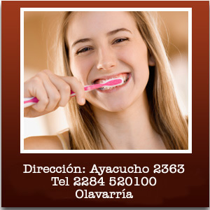 odontologo tandil